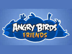 憤怒鳥殺進 FB, Angry Birds Friends 與臉書朋友連線 PK