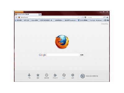 Firefox 13 正式版搶先登場,來玩新版首頁、新分頁九宮格視窗