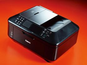 Canon PIXMA MX897:雲端智慧複合機,支援雲端列印、創意濾鏡