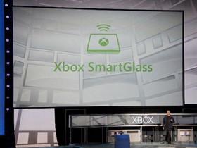 微軟推出 Xbox SmartGlass App 給 Windows 8 以及3大行動平台,串流影音、變身遊戲互動螢幕