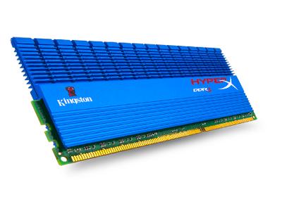 Ivy Bridge 速配 DDR3-2800 超頻模組,Kingston HyperX T1 實測