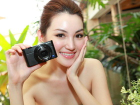 Sony RX100 專業隨身機,1吋感光元件、Carl Zeiss T*鏡正式登台