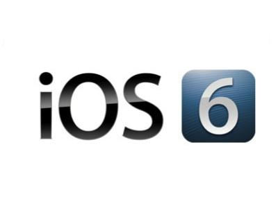 WWDC 2012:iOS 6 亮相,3D 地圖導航、讓你的 Siri 也會說中文