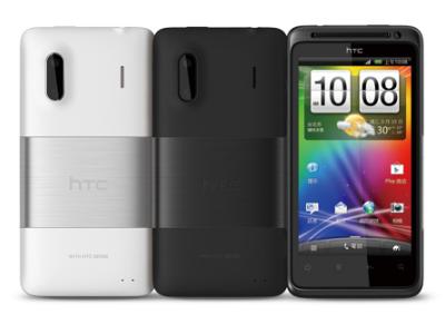 4G 手機又來了!HTC EVO Design + 全球一動網路,趴趴走應用實測