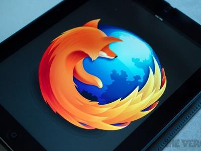 Mozilla  將打造 iPad 版專屬瀏覽器「Junior」,早期開發畫面搶先看