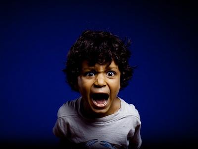 叫大聲一點!尖叫遙控快門的療癒系相機,拍照也能發洩不爽情緒