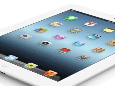 從 new iPad 看視網膜螢幕的特性、解析度技術與應用上的問題