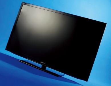 Sony KDL-46HX750:連網電視再升級,更多社群網路服務、專屬 App 商店
