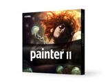 電腦裡的最佳畫筆:COREL painter 11