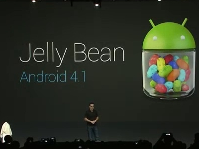 Android 4.1 開箱,Galaxy Nexus 吃 Jelly Bean 雷根糖後哪裡不一樣