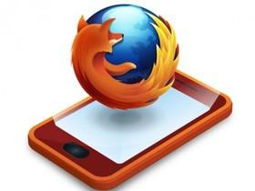 Mozilla B2G 行動作業系統新名字:Firefox OS,Firefox 手機要來了!