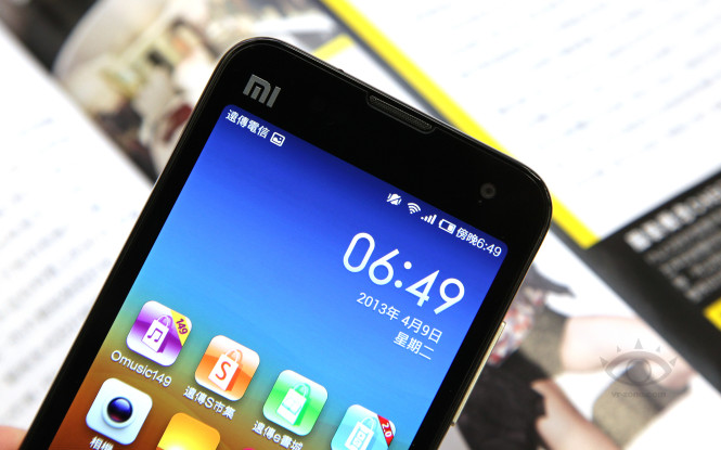 台版小米手機 2S 在台動手玩,相機、效能表現 CP 值高