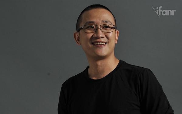 HTC「前」首��計師簡志霖談他的�計故事
