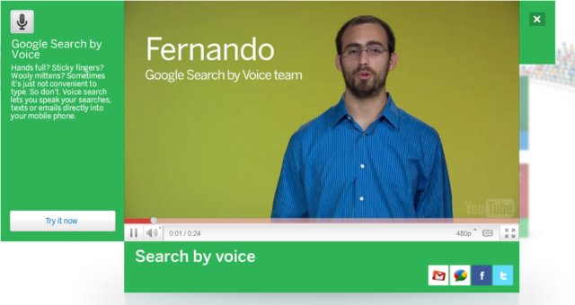 knew demo google stream - 640×340