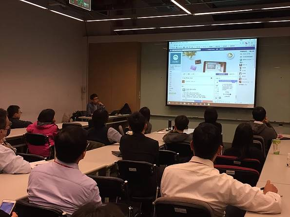 【課程】數位社群行銷課程,社群經營策略規劃與實務應用、小編實用工具大解析