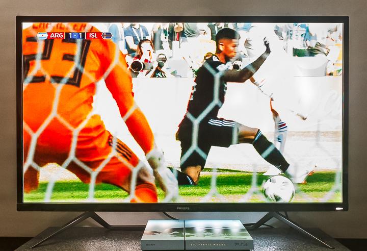 4K HDR 超高解析,流光溢彩美麗視界,Philips 液晶顯示器 436M6VBRAB 亮眼登場