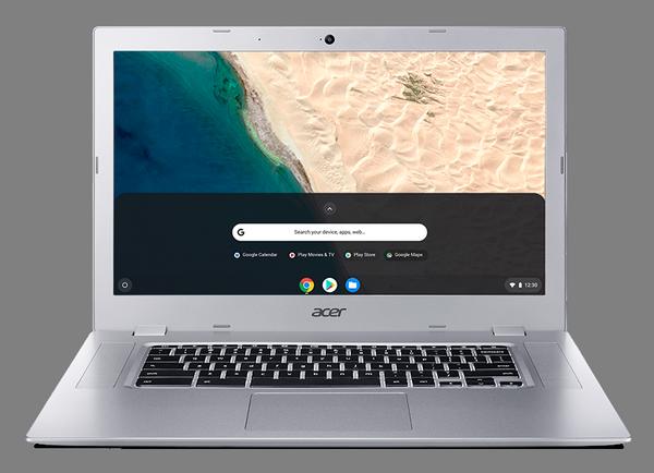 宏碁發佈Acer Chromebook 315,搭載AMD A系列處理器、Radeon顯示技術