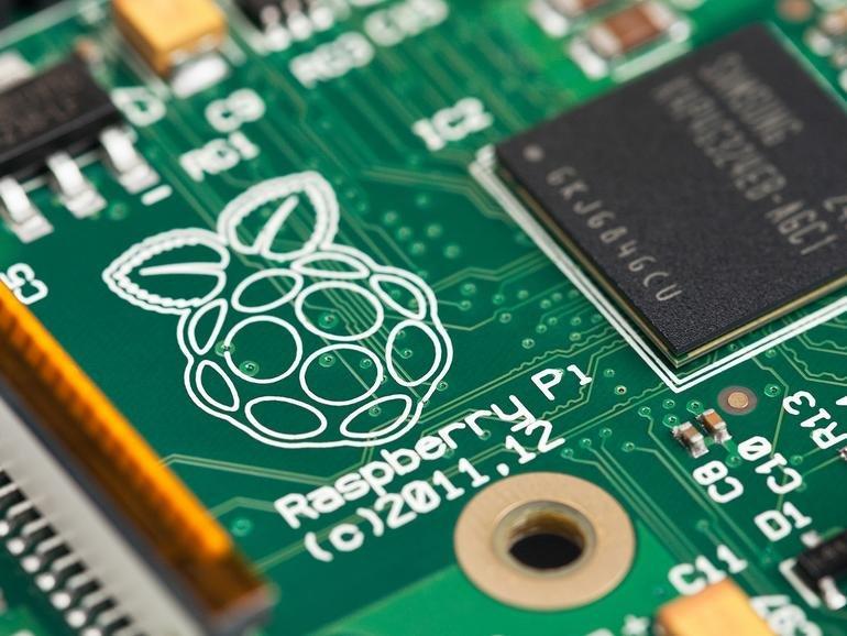 「樹莓派」的故事:一款35美元的電腦是如何改變世界的?