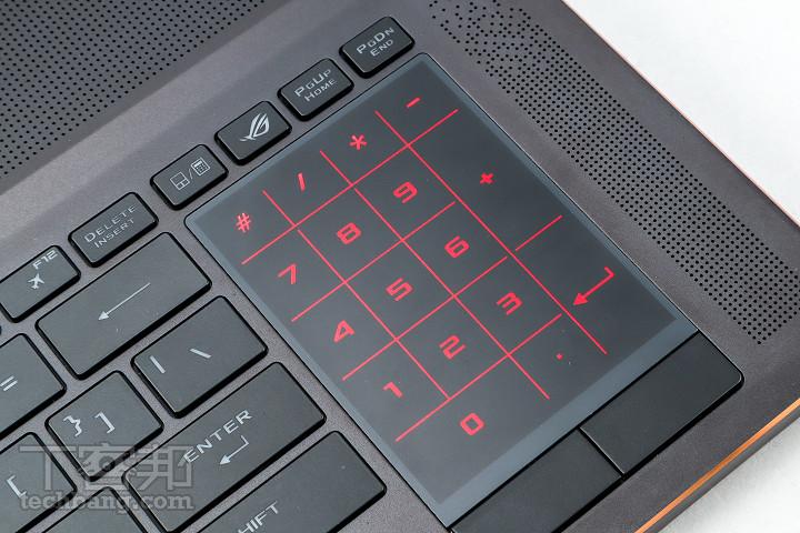 17.3 吋 RTX 版西風之神到底有多強?ROG ZEPHYRUS S(GX701GX)開箱動手玩!