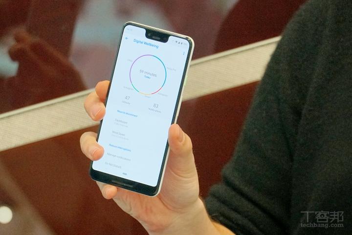 28% 台灣人一天使用手機超過 5 小時,Google 分享如何透過數位健康功能調整「手機成癮症」