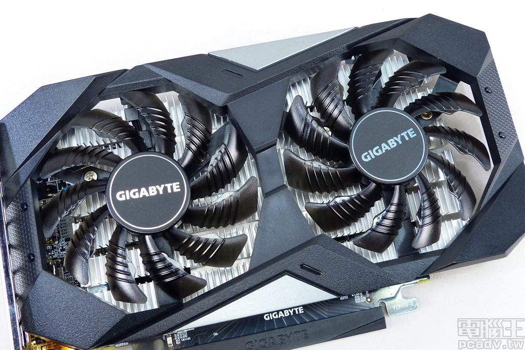 不插電顯示卡王位換人坐,GIGABYTE GeForce GTX 1650 OC 4G 評測登場