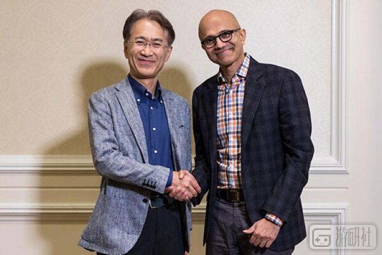 Sony 高層宣佈與微軟合作發展雲端遊戲後,不只�界、連 PlayStation 部門自家員工都驚呆了