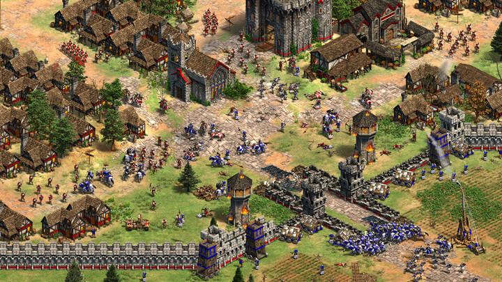 E3 遊戲展首日雜談:《世紀帝國二:決定版》再戰十年,《夢幻之星 Online 2》將跨入西方世界