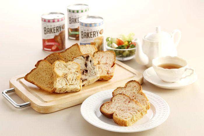 在推薦榜排名第二的「新食罐罐�麵包」