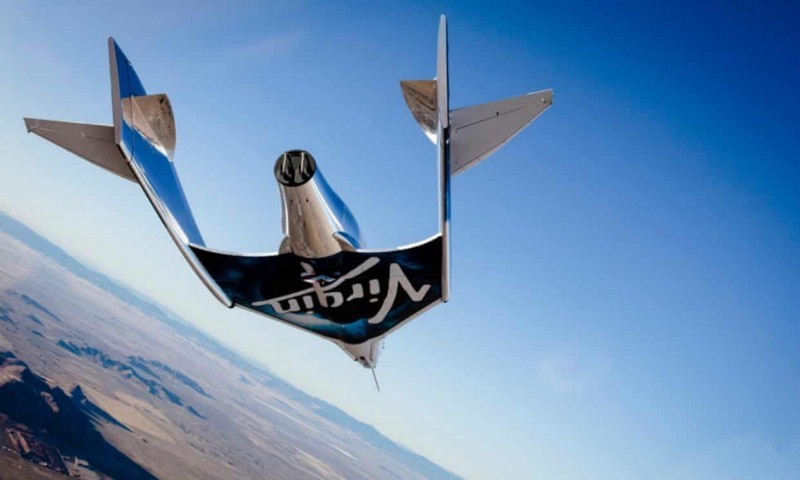 貝佐斯、馬斯克和布�森:矽谷三劍客的太空競賽