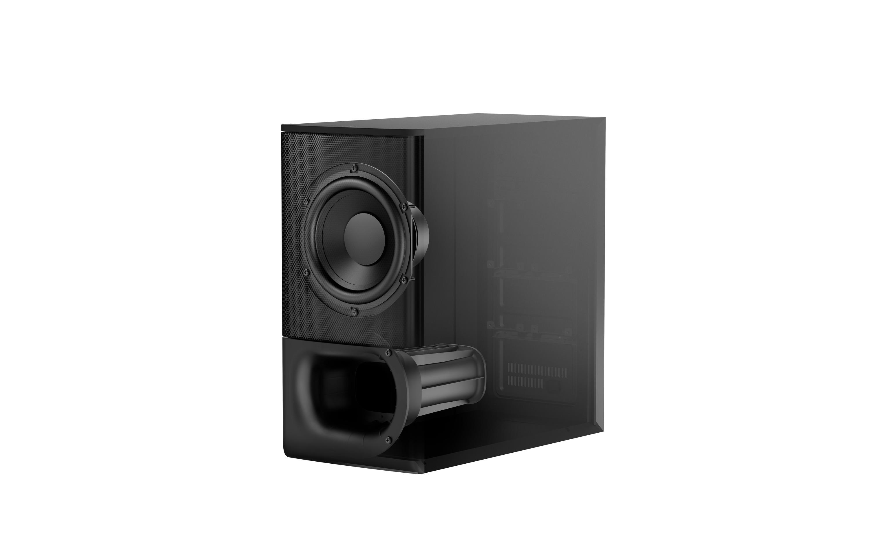 Sony HT-S350 單件式環繞音響,無線打造磅礡音場!享受震撼的生動聲場