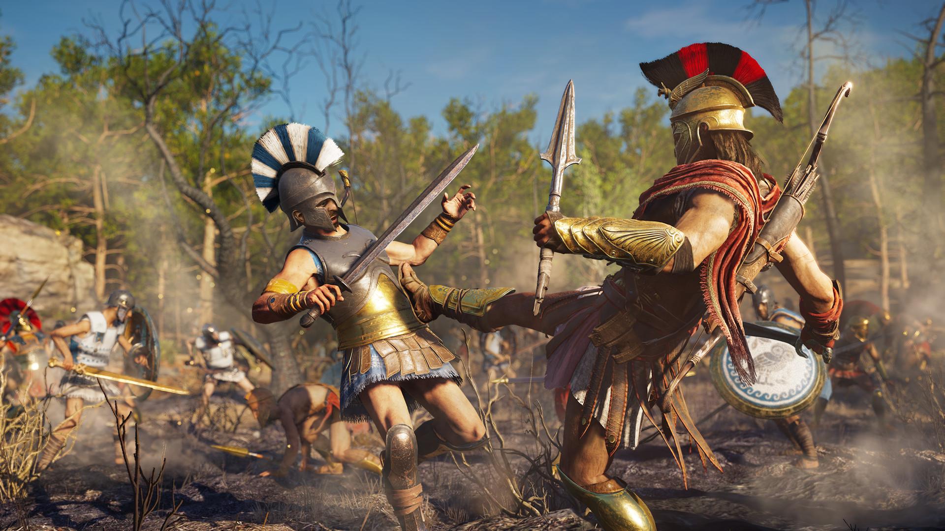 Ubisoft 遊戲訂閱服務「Uplay+」陣容公開,《刺客教條》、《極地戰嚎》、《湯姆克�西》全都沒缺�