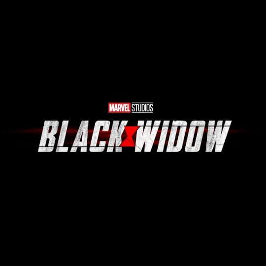 《黑寡婦》(Black Widow) 將在 2020 年 5 月 1 日上映。