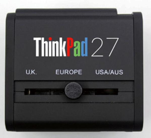 �慶ThinkPad 27週年  Lenovo推出優惠活動回饋小黑粉