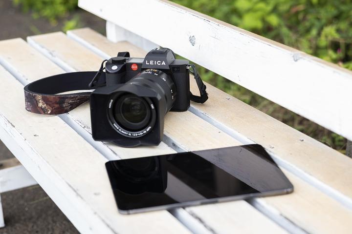 4700萬畫素、4K 60p錄影,徠卡推出第二代 Leica SL2 全幅無反相機