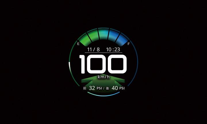 中華推出限量500台iE125電動車:UNTITLED GREY灰別定義暴風灰特仕版
