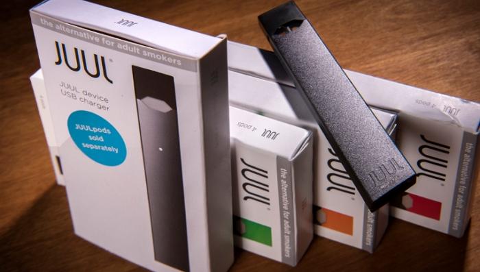 韓國政府強烈建議停用液態電子煙,最大便利店GS25宣佈停售相關產品