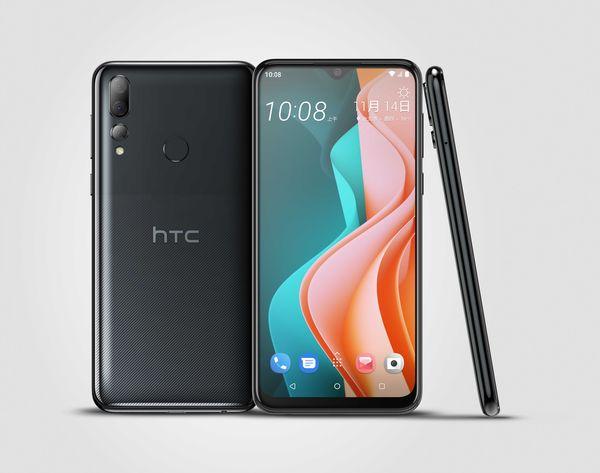 HTC Desire 19s精彩無限 全新登場