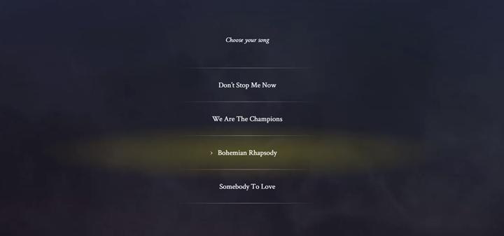 Google 趣味 AI 小遊戲又來了!這次化身皇后合唱團主唱挑戰神曲《波西米亞狂想曲》