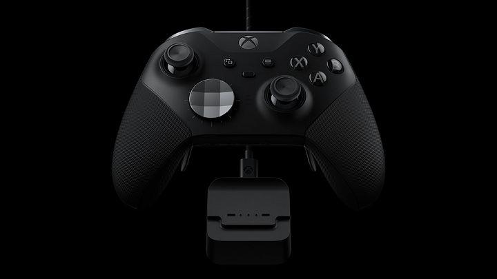 史上最高階的官方控制器,微軟「Xbox Elite 無線控制器 Series 2」將於聖誕節前夕開賣