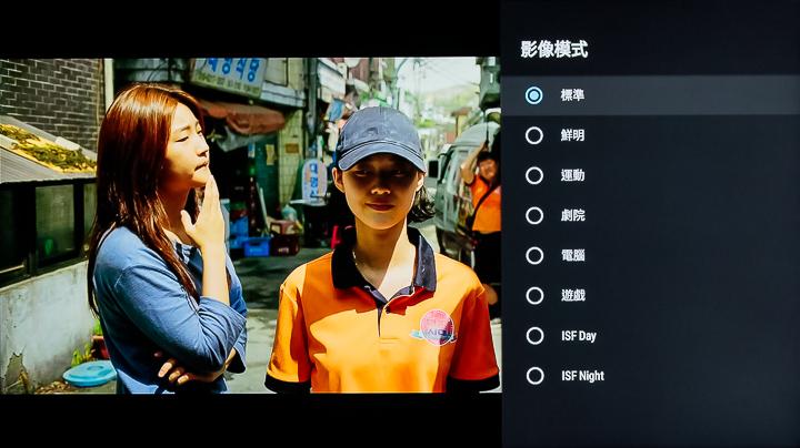 BenQ S55-710 4K HDR 大型液晶顯示器:創造美好影音生活的實踐者
