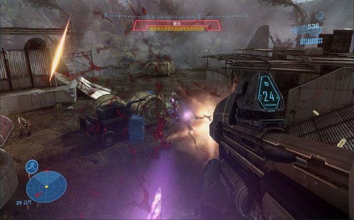 《最後一戰:瑞曲之戰》單機遊戲中,雙方駁火轟然作響,但依然能在戰場中辨識敵方雷射的來向,同時 NPC 隊友的語音亦清楚明瞭。