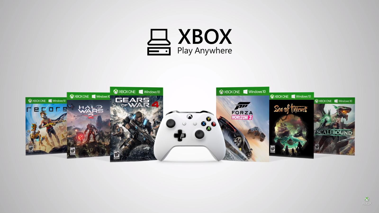老主機福音!微軟表示 Xbox Series X 上市一年內沒有第一方獨佔遊戲