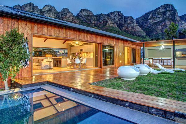 2016 年:南非開普敦坐看上帝餐桌的人間別墅 (Everview Suite)/心願單收藏次數:2 萬 8,305次