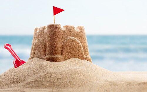 Project Sandcastle意為沙堡計劃,命名概念透露了在iOS的「沙盒」中建設城堡。