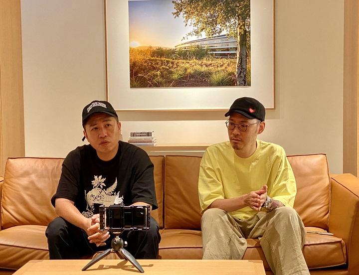 台灣首部用 iPhone 拍攝的電影上映!看《怪胎》廖明毅導演如何拍出劇情長片