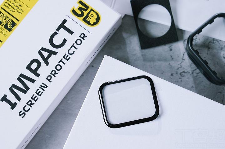 3D 壯撞貼屬於軟質螢幕保護貼,材質是以更具韌性的塑料打造,沒有玻璃保護貼會遇到的「破裂」問題,但具備相同的具備耐撞、防摔、防刮特性。