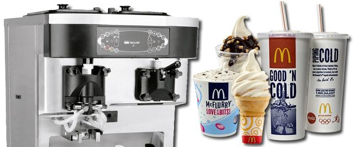 麥當勞的霜淇淋機又壞了!這次聯邦調查局介入,發現背後可能涉及「反壟斷」問題