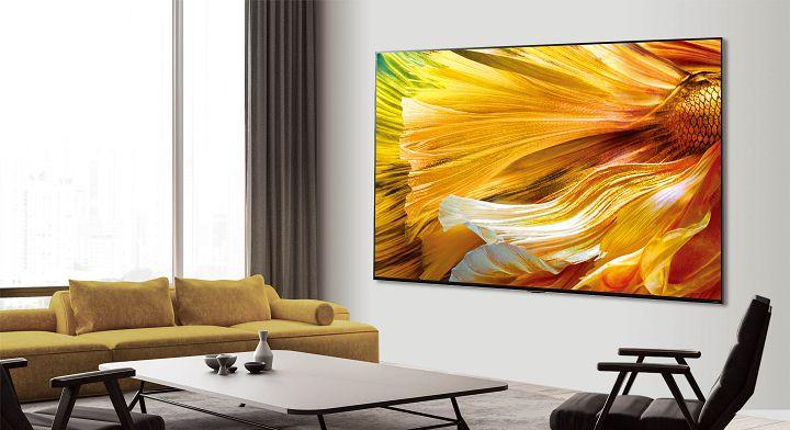 LG 發表 2021 全新 QNED Mini LED 8K 及 4K 電視,�載獨家量�點與一奈米顯色技術