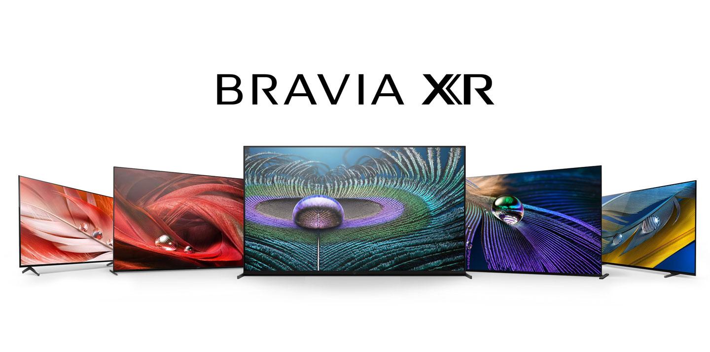 以日本製為主要賣點的 Sony 最新超高畫質顯示器 BRAVIA XR 系列�載了獨家研發的「認知智慧處理器 XR」,以更優異的即時分析處理與影像、音效強化功能,為消費者帶來更逼真、更具沉浸感的觀影體驗。