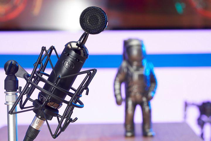 Blue Microphones Proline XLR serie top lanciata a Taiwan, la qualità del suono dei tre prodotti è all'altezza del livello di studio